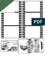 El capitán calzoncillos 4° básico - Material impreso (1)