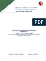 PROCEDIMIENTOS DEL MÉTODO DE ANALISIS PORCENTUAL.docx