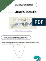 2.Integral Doble Def e Interp Geom i.d. Sobre Un Rectángulo y Regiones Generales Propiedades