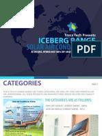 Iceberg Range