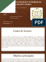 Centro de Servicio de TI