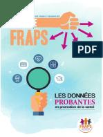 ForceDeFRAPS_DonnéesProbantes_Déc2017