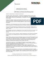 29/05/18 Previene SSP delitos con Semana de la Ciberseguridad -C.0518130