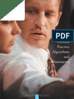 Clinical Practice Algorithms
