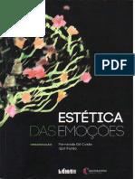 Estética Das Emoções_espinosa e a Terapia Das Paixões