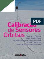 Calibracao de Sensores Orbitais Deg