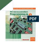 Microcontroladores PIC Programación en C Con Ejemplos - Milan Verle