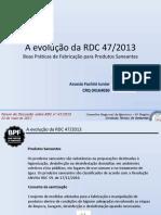 Forum Rdc 47 230517 Assesio
