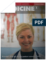 Medicine 1 - Student 39 s Book