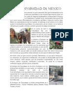 LA BIODIVERSIDAD DE MÉXICO.docx