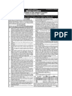 Notification Railway Protection Force SI Posts