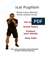 What Every Martial Artist Should Know 01