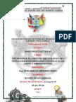 Informe 3 Maquinas Electricas