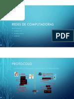 Redes de Comunicaciones 2