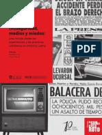 Focas Inseguridad Medios 2016