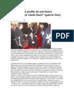 Deputatul Lupu Despre Cavalerii de La Malta