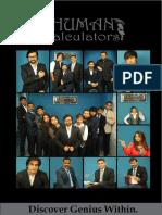 Human Calculators Prospectus 30-05-2018 BRS