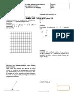 Ficha Análisis Dimensional