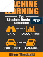 Python for Probability, Statistics, And Machine Learning | Python