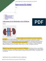 Aplicaciones de La Matemática en La Medicina _ Doctopolis Blog Innovacion en Salud