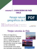 Clase 2 Conociendo Mi Pais Chile Historia 2basico Semana 6 2014