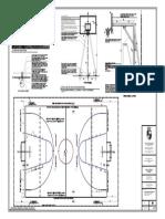Plano 2 Multicancha 2 Codigo 1-C-2013-2853 San Bernardo 0