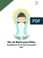 Manual Mes de María 2017