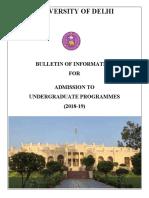 UG Bulletin2018Final