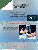 Contratos Mercantiles Derecho 8b