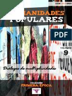 "Humanidades Populares, volumen 9, número 16. 2016. Diálogos de multiplicidades [colección ""Primera época""]"