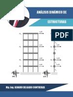 Analisis Dinamico de Estructuras-Ing.genaro Delgado Contreras