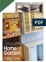 Spring Home & Garden (2018)