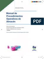 02 Manual Procedimiento Almacen