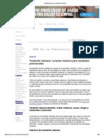 Rehabilitacion de La Tendinitis Rotuliana