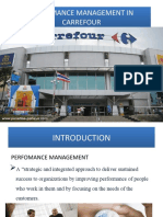 Perfomance Analysis of Carrefour 3d48dedf5b5b
