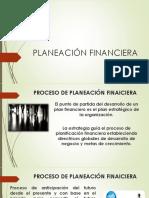 3.PLANEACIÓN FINANCIERA