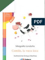 Camila La Vaca Loca