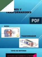 Motores y Trasformadores
