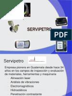 termografía UVG 270812