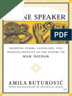 [Amila Buturović (Auth.)] Stone Speaker Medieval(B-ok.xyz)