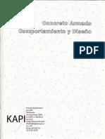 Concreto Armado Comportamiento y Diseño - Luis B. Fargier Gabaldón y Luis E. Fargier Suarez