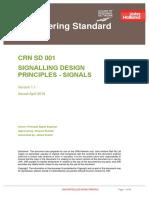 Crn Sd 001 Signalling Design Principles Signals v11 Apl 2016
