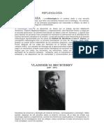 2.1reflexología y Conductismo