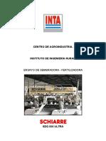 2000_Ensayo de Sembradora Fertilizadora Schiarre 850