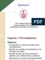 1)Termodinamica