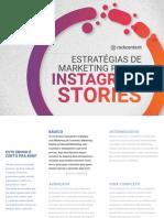 Estratégias de Marketing Para o Instagram Stories