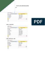 Manual Del Programador
