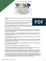Psicoanálisis y Educación _ La Problemática Del Saber