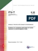 T-REC-K.52-201801-I!!PDF-E