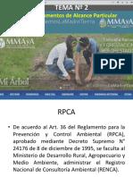 Irap's Renca